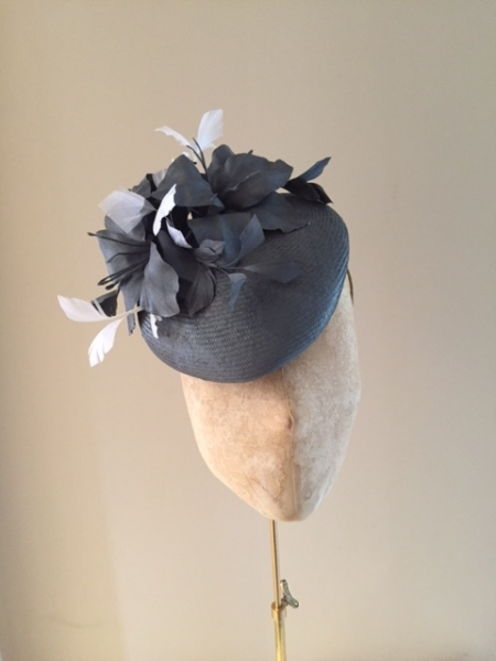 Balmoral Pillbox Hat
