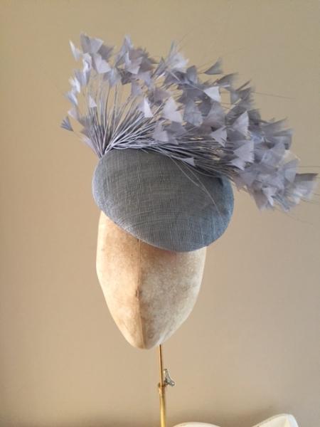 Blair Pillbox Hat