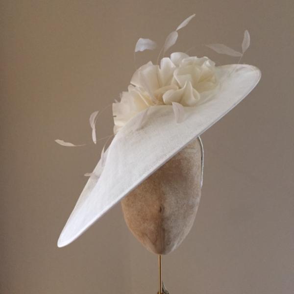 Barnes Dish Hat