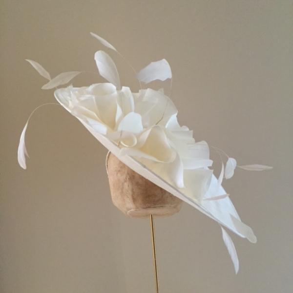 Barnes 18″ Dish Hat