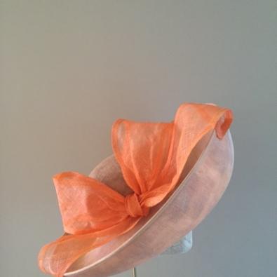 Norfolk Hat by Hostie Hats