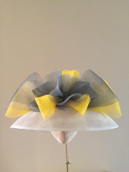 Blenheim Hat By Hostie Hats
