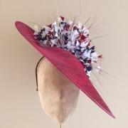 Wiltshire 18″ Dish Hat