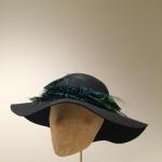 Bespoke Floppy by Hostie Hats