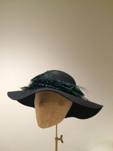 Bespoke Floppy by Hostie Hats