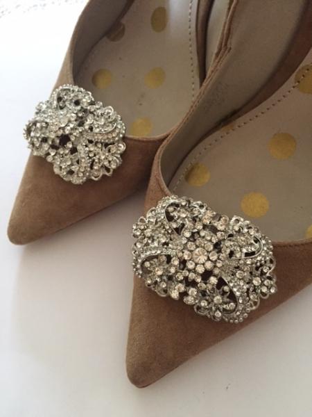 Rachael Shoe Clip 03