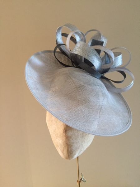 Blakes 12″ Dish Hat by Hostie Hats