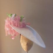 Mandarin 18″ Dish Hat