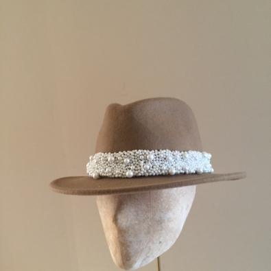 Planet Fedora by hostie Hats