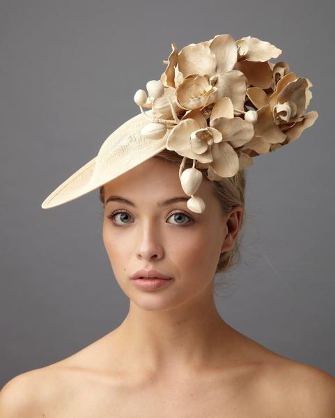 Bergman Dish Hat