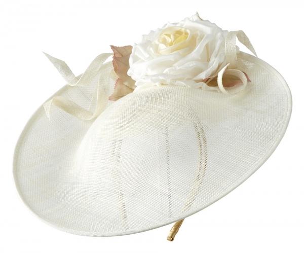Crawford Dish Hat