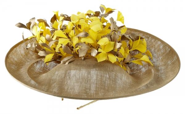 Davis Dish Hat