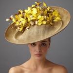 Davis Dish Hat by Hostie Hats