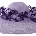 Garbo Hat by Hostie Hats