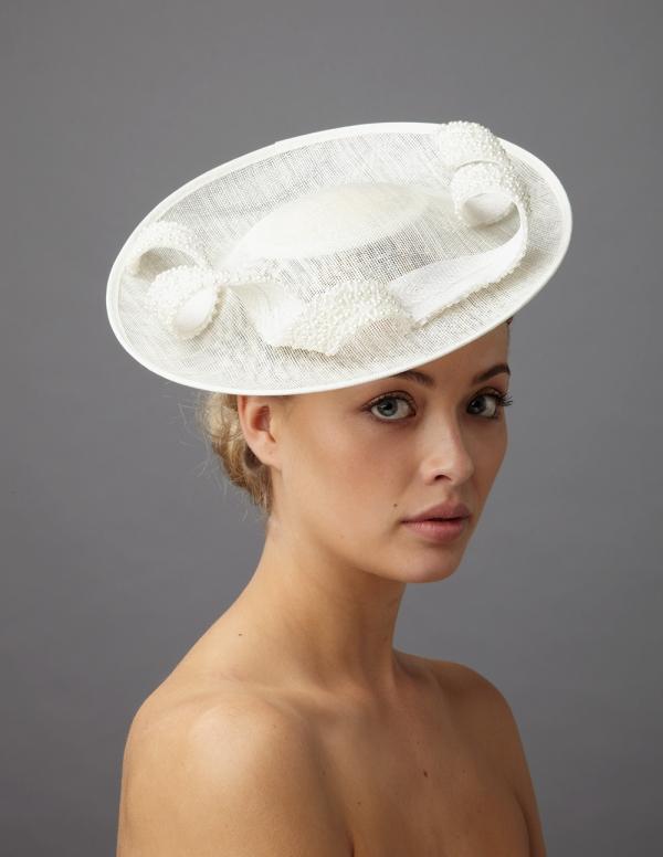 garland dish hat by hostie hats
