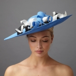 garson dish hat by hostie hats