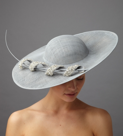 Rogers hat by Hostie Hats
