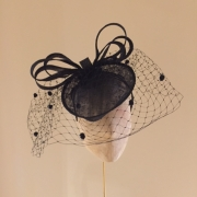 Lake Dish Hat by Hostie Hats