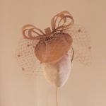 Lake Hat by Hostie Hats in Flesh
