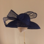 Hepburn Hat by Hostie Hats