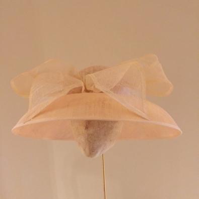 Hepburn Hat by Hostie Hats