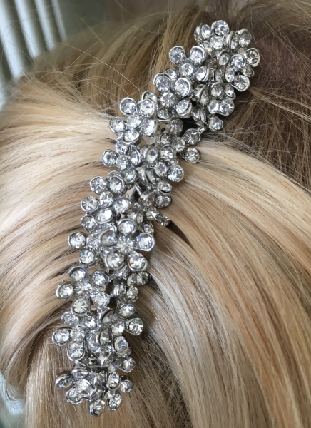 Gilly Hair Comb