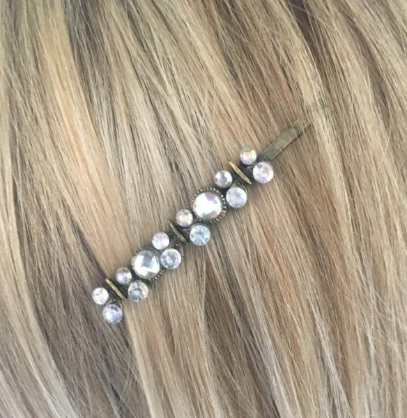Tanya Hair Grip