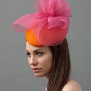 Caraway pillbox hat