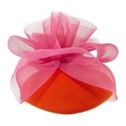 Caraway pillbox hat front