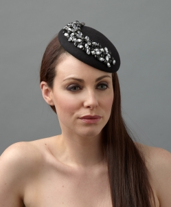 cardamon pill box hat hostie hats