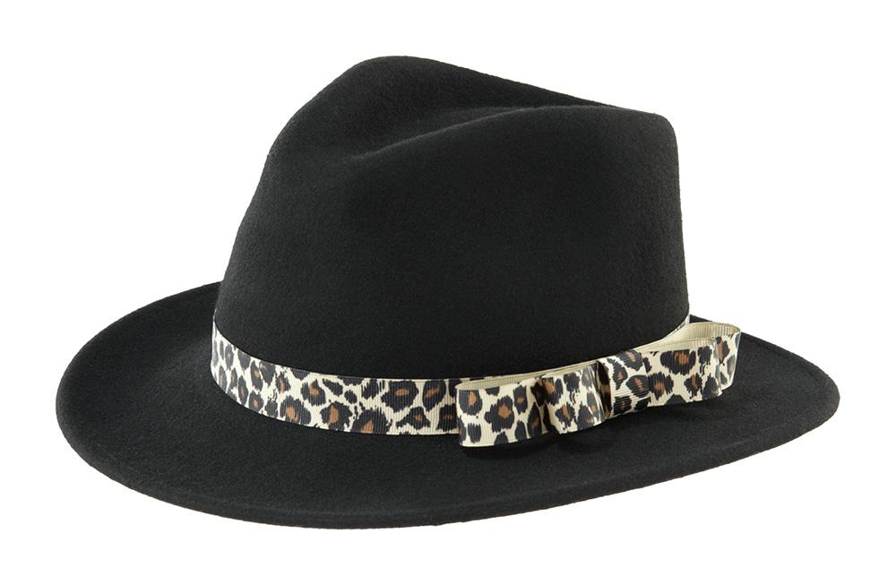 Clove fedora hostie hats