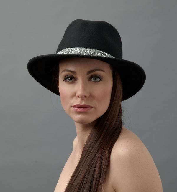 Coriander fedora hostie hats