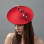 Nigella dish hat hostie hats