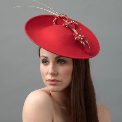 Nigella dish hat hostie hats