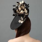 Nutmeg back view hostie hats