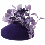 pepper pillbox back hostie hats