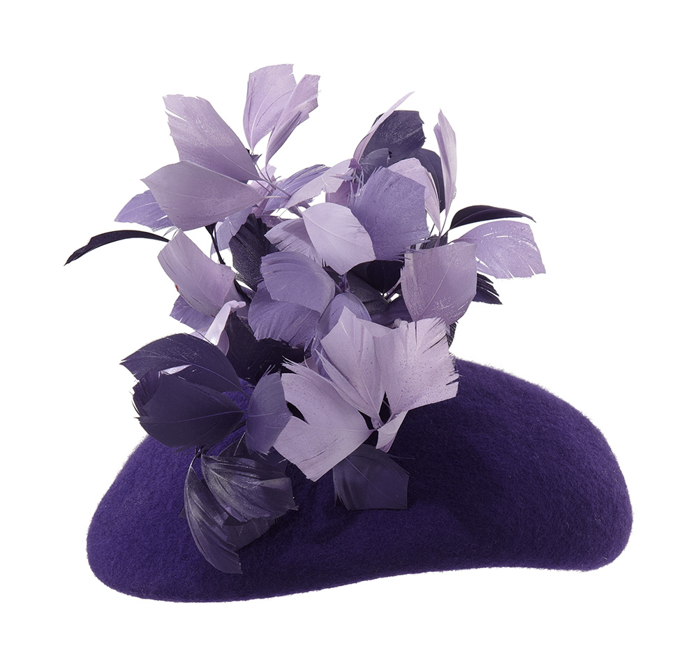 peper pillbox hat hostie hats