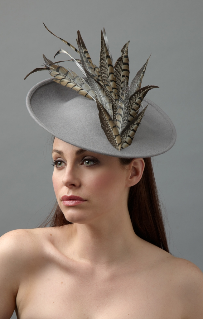 Rosemary dish hat hostie hats