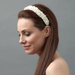 Sage Headband Hostie hats