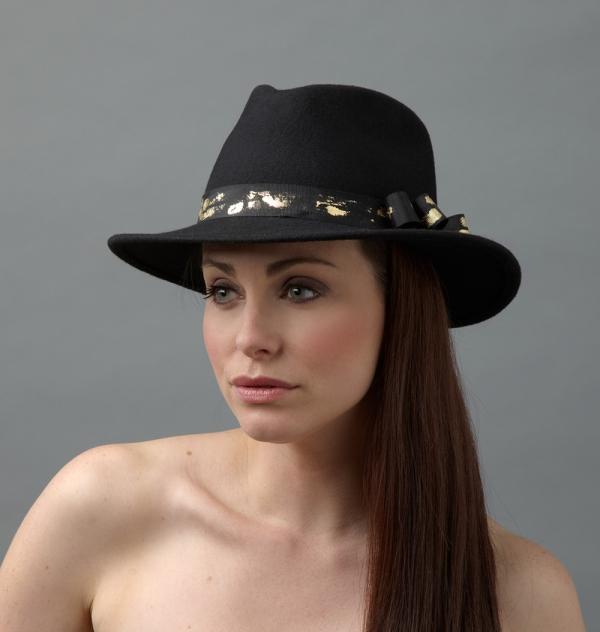 Sumac fedora hostie hats