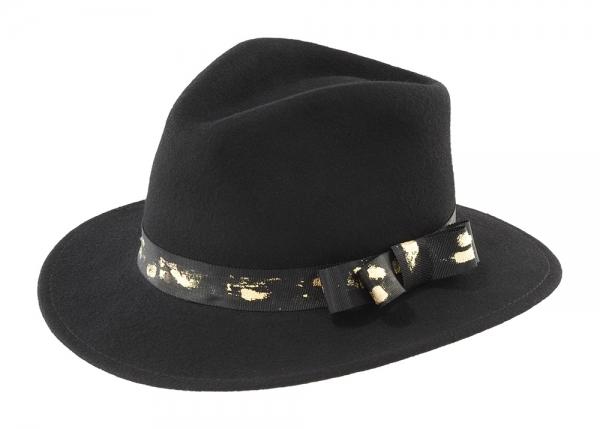 Sumac fedora side hostie hats