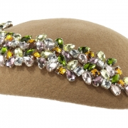 Tumeric_Side2 pillbox hat
