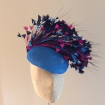 Blair Pillbox Hat