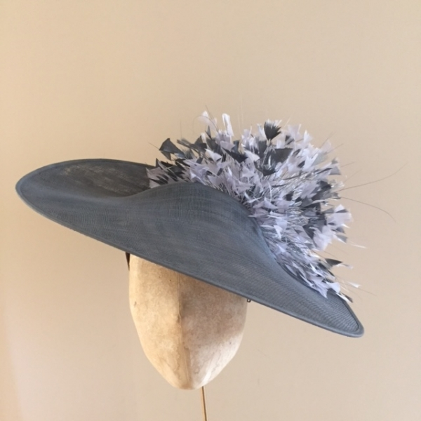 Whiltshire Dish Hat