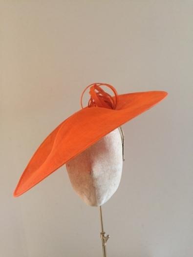 Pear Dish Hat