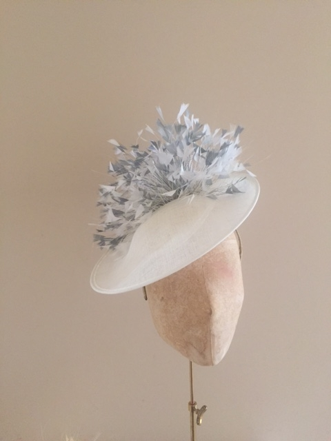 """Whiltshire 12"""" Dish Hat"""