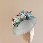 Lombard Dish Hat