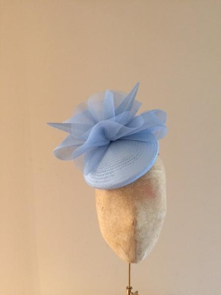 Gardner Pillbox Hat