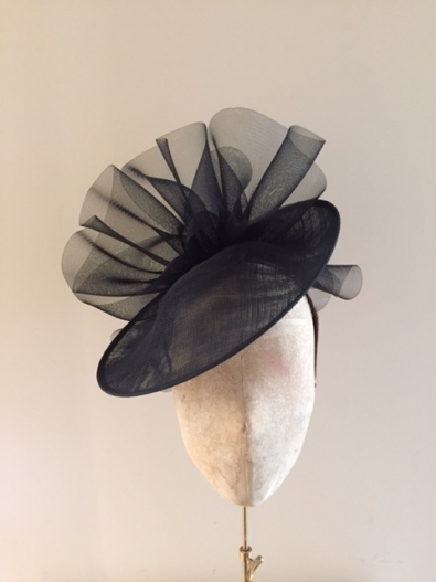 Havilland Dish Hat