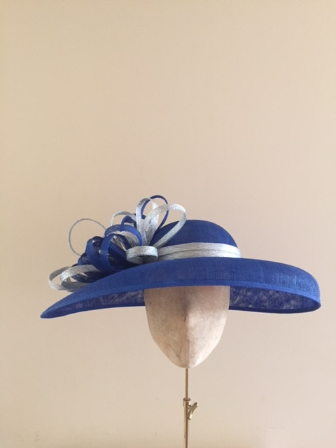 Burghley Hat